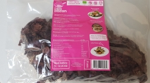 Zeewier bacon (dulse) BIO 500 g