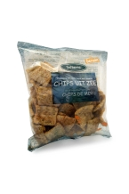 Sea Crisps with smoked paprika 75 g