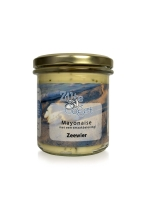 Mayonnaise with seaweed 280 ml