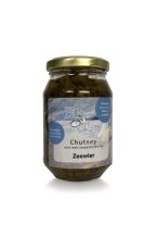 Chutney with seaweed 280 g