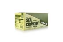 Nori seaweed snacks olive oil 12-pack box