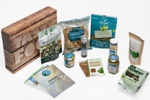 Seaweed introductory pack 10 pc