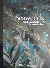 Seaweeds, edible, available & sustainable