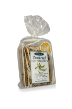 Samphire spelled crackers 7 pc